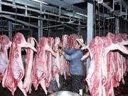 Vietnam, terreno fértil para productos cárnicos europeos
