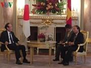 Confirma Vietnam respaldo a empresas extranjeras
