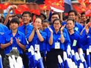 Ciudad Ho Chi Minh acogerá Foro Juvenil de ASEAN 2015