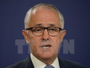 Vietnam felicita a nuevo primer ministro de Australia