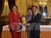Hanoi y Ginebra robustecen relaciones de amistad y cooperación
