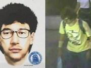 Sospechoso del atentado de Bangkok abandona Malasia