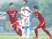 Aplasta Vietnam a Myanmar en Torneo asiático de futbol sub 16