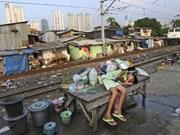 En aumento tasa de pobres en Indonesia