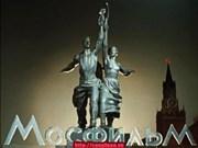 """En Vietnam Semana de películas rusas """"Mosfilm"""""""