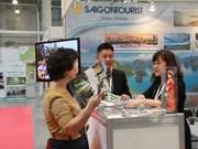 Vietnam participa en exhibición turística de Moscú