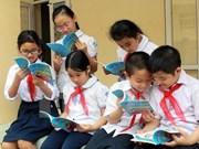 Vietnam reitera compromisos por asegurar derechos de infantes