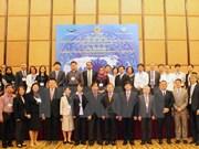 Efectúan en Vietnam conferencia de APEC sobre desastres naturales