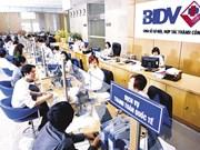 BIDV, mejor proveedor de servicios de divisas en Vietnam