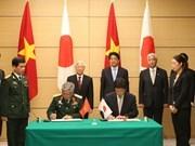 Vietnam y Japón fomentan relaciones de amistad