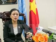 Vietnam comprometido a garantizar leyes universales y Carta de ONU