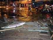 Presidente vietnamita manifiesta su pesar a Chile por terremoto