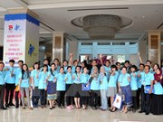 Foro Juvenil de ASEAN emite mensaje sobre identidad cultural