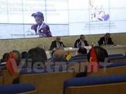 Participa Vietnam en Asamblea General de AICESIS