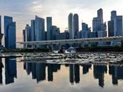 Singapur encabeza ASEAN en captación de inversión de mayores economías