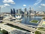 Singapur mantiene meta de turistas extranjeros