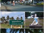Cambodia construirá zona económica especial en Preah Sihanouk