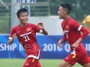 Clasifica selección vietnamita a campeonato asiático de fútbol