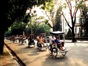 Inauguran Servicio de Turismo de Hanoi