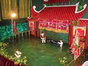 Phan Thanh Liem – artista solista de marionetas acuáticas