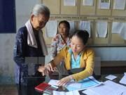 Esfuerzo vietnamita por cumplir Objetivos de Desarrollo del Milenio