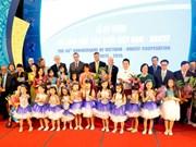 Destacan eficiencia de cooperación entre Vietnam y UNICEF