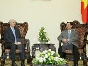 Elogian ayuda eficiente del Banco Asiático de Desarrollo a Vietnam