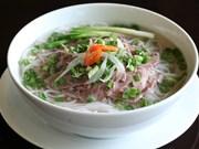 Pho - plato más delicioso de Vietnam, según Bussiness Insider