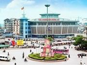 Aprueban planificación de zona económica fronteriza de Mong Cai