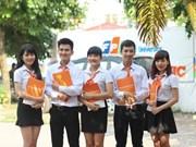 Enseñan idioma japonés a estudiantes de informática en Da Nang
