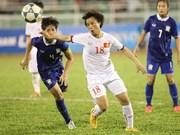 Se acelera Vietnam en camino a Juegos Olímpicos Rio 2016