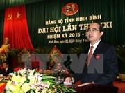 Celebran localidades vietnamitas asambleas partidistas