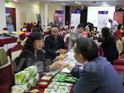 Hanoi busca promover cooperación con Moscú