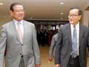 Discuten partidos cambodianos modificación de Ley electoral