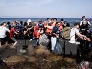 Indonesia arresta a 18 migrantes con destino a Australia