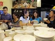 Efectuarán primera semana de sensibilización hacia productos Vietnam