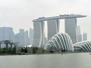 Empeora contaminación del aire en Singapur