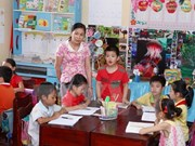 Vietnam redobla esfuerzos para garantizar equilibrio de género