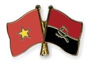 Angola desea el fomento de cooperación con Vietnam