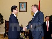 Gobierno vietnamita promete apoyar cooperación en petróleo con Rusia
