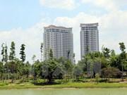 Binh Duong supera meta del año en captación de capital foráneo