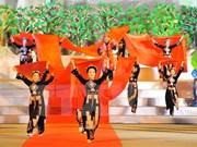Festival honra a canto Then de minorías étnicas vietnamitas