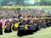 Festival de Canto Then: consenso de comunidad en preservar este arte