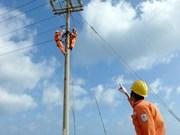 Cubren 99,49 por ciento de demanda eléctrica de Dong Nai