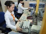Banco Estatal de Vietnam reajusta tasa de interés pasiva en dólar