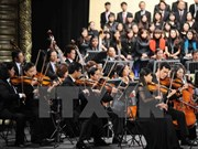 Interpretarán obras de música popular rusa en Ciudad Ho Chi Minh