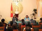 Destacan actividades de Embajada de Vietnam en Alemania
