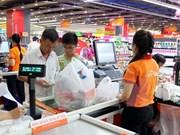 El Producto Interno Bruto de Vietnam crece 6,5 por ciento