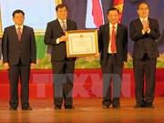 Da Nang estimulada a impulsar movimientos de emulación patriótica