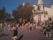Exposición fotográfica presenta en Hanoi cultura de Chile
